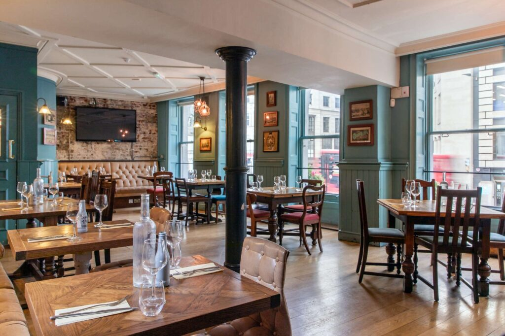 private-room-hire-blackfriars-pub-st-pauls